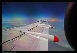961. Over the North Sea