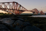 986. Forth Bridge