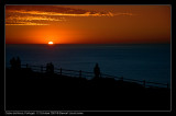 1009. Pôr do sol