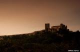 1068. Evening castle