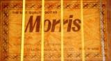 Morris Guitar