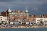 Weymouth/Portland, Great Britain