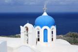 Santorini and Sea Day - More