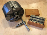 Clausing 5914 lathe items for sale