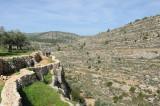 On the way to Battir, West Bank