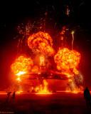Man Burn-Burning Man 2013