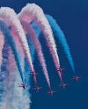 Waddington Airshow 2012/2013