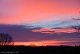 Sunrise on Tuscarora