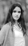 2010's Noortje / Micha Models Amsterdam 015 20151213 BW.jpg