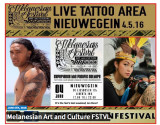 Melanesian Arts  Culture festival 4 juni 2016.jpg