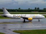 A320  EC-JZQ