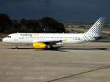 A320  EC-LQN