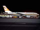 A310  JY-AGV