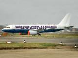 A320  N906BN
