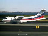 ATR-42  N140DD