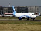A320  D-AUBX