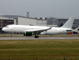 A320  D-AUBZ