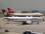 A310-200  D-AICR