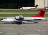 ATR-42  N425MQ
