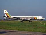 B707-320  Z-WKV
