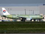 A320  F-WWDK
