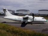 ATR-42  F-GVZJ