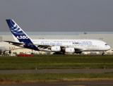 A380  F-WWOD