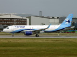 A320  D-AVVA