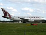 A310-300  A7-AFE