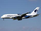 A380  9M-MNC