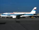 A320  F-GGEC