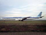 ATI - Air Transport Inernational
