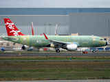 A320  5812 F-WWBE