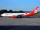 A330-200  D-ABXA