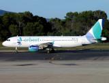 A320  CS-TRL