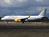 A320  EC-LVT