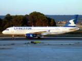 A320  EI-EUA