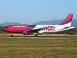 A320  HA-LPX