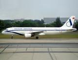 A320 F-GFKY
