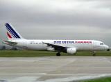 A320  F-GHQP