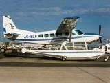 A6-ELR  Cessna 208