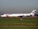 MD-90  SE-DMG
