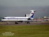 Tu-154M  RA-85668