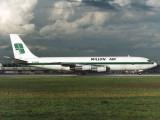 B707-320F N722GS