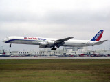 DC8-73   CC-CDS