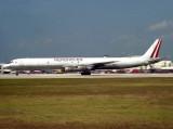 DC8-61F OB-1222