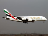A380  A6-EES