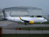 A320  F-WWIV