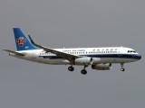 A320  6078 F-WWIQ