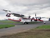 ATR-42  F-WEGB